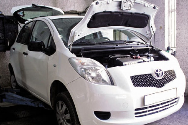 Are Luk Clutches Any Good : How to fit a clutch on toyota yaris mechanexpert