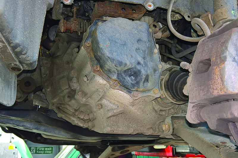 How to fit a Clutch on a Toyota Rav4 – MechanExpert